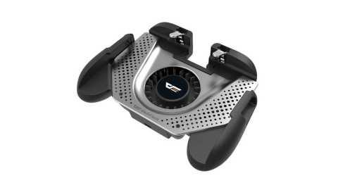DarkFlash G60 - DarkFlash G60 Mobile Phone Cooler Banggood Coupon Promo Code