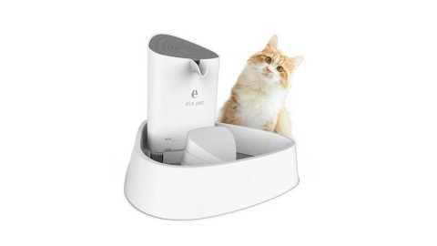 ELS PET Dog and Cat Water Fountain - ELS PET Dog and Cat Water Fountain Banggood Coupon Promo Code