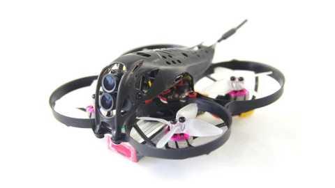 GEELANG UFO 85X - GEELANG UFO-85X 4K HD Hollywood 3-4S FPV Racing Drone Banggood Coupon Promo Code
