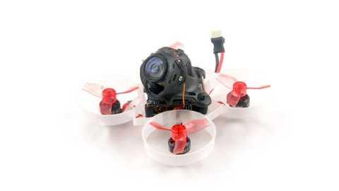 Happymodel Mobula6 HD M6 - Happymodel Mobula6 HD M6 1S Whoop FPV Racing Drone Banggood Coupon Promo Code