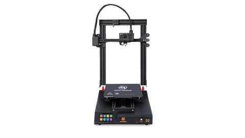 MINGDA D2 - MINGDA D2 DIY 3D Printer Gearbest Coupon Promo Code [Czech Warehouse]