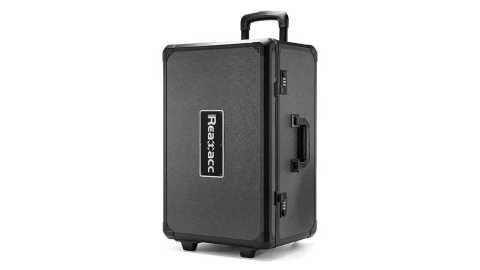 Realacc Aluminum Trolley Case - Realacc Aluminum Trolley Case for DJI Phantom 4/4 Pro Banggood Coupon Promo Code