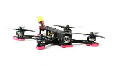 T MOTOR FT5 - T-MOTOR FT5 HD 4S/6S Freestyle FPV Racing Drone Banggood Coupon Promo Code