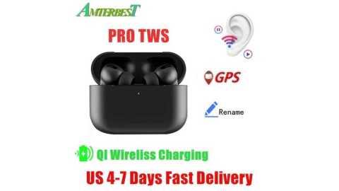 i500 pro3 - AMTERBEST i500 pro3 TWS Bluetooth Earphones Gearbest Coupon Promo Code [USA Warehouse]