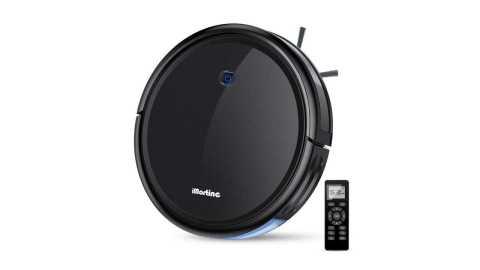 iMartine C800 Robot Vacuum 1 - iMartine C800 Robot Vacuum Cleaner Amazon Coupon Promo Code