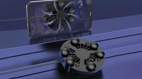 leeHUR Universal Phone Radiator - leeHUR Universal Phone Radiator USB Cooler Gearbest Coupon Promo Code