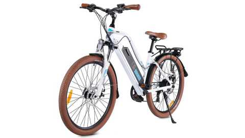 Dohiker 26MOSOW - Dohiker 26MOSOW Electric Mountain Bike Gearbest Coupon Promo Code [Poland Warehouse]