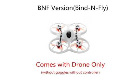 Emax Tinyhawk bnf - Emax Tinyhawk Indoor FPV Racing Drone Banggood Coupon Promo Code [BNF] [Spain Warehouse]