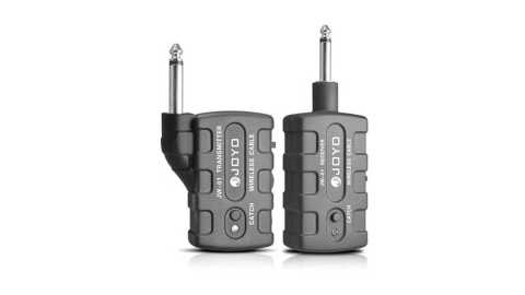 JOY JW 01 - JOYO JW-01 Rechargeable Audio Digital Transmitter Receiver Banggood Coupon Promo Code