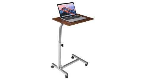 Laptop Rolling Table - Douxlife DL-RT-02 Laptop Rolling Table Banggood Coupon Promo Code [USA Warehouse]