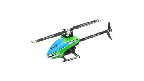 OMPHOBBY M2 EXP - OMPHOBBY M2 EXP RC HelicopterBanggood Coupon Promo Code [PNP]