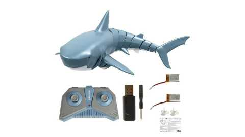 T11B with Two Batteries - T11B Remote Control Shark Banggood Coupon Promo Code [2 Batteries]