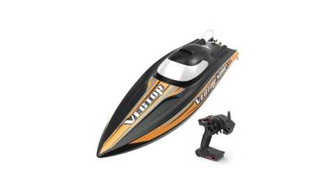 Volantexrc 798 4 Vetor SR80 - Volantexrc 798-4 Vetor SR80 ARTR 2.4G RC Boat Banggood Coupon Promo Code