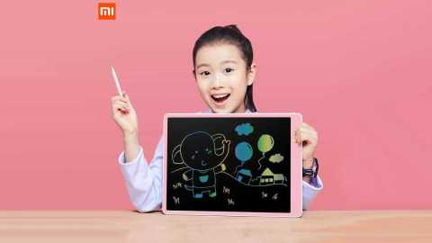 XIAOXUN XPHB003 - Xiaomi Xiaoxun XPHB003 Color 16 inch LCD Drawing Tablet Gearbest Coupon Promo Code