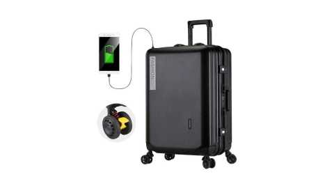 XMUND 20inch Travel Trolley Suitcase - XMUND 20inch Travel Trolley Suitcase Banggood Coupon Promo Code