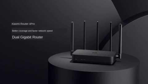 Xiaomi Mi Router 4 Pro - Xiaomi Mi Router 4 Pro Banggood Coupon Promo Code