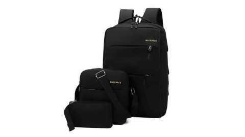 3in1 LaptopBag - 3 in 1 Laptop Bag for 15.6 Inch Banggood Coupon Promo Code