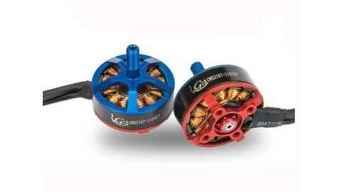 4X garila G2507 - 4X Garila X2507 2350KV Brushless Motor Banggood Coupon Promo Code