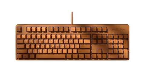 Ajazz Chocolate Cubes - Ajazz Chocolate Cubes Mechanical Keyboard Banggood Coupon Promo Code