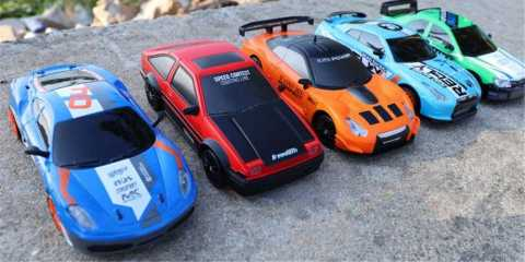 HB Toys 4WD Drift RC Car - HB Toys 1/24 4WD Drift RC Car Banggood Coupon Promo Code