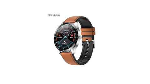 SENBONO S80 - SENBONO S80 Smart Watch Gearbest Coupon Promo Code