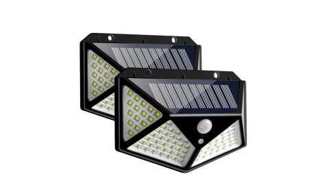 ARILUX Solar Powered Wall Light - ARILUX Solar Powered PIR Motion Sensor Wall Light Banggood Coupon Promo Code