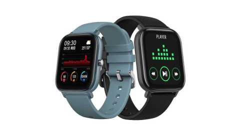 Bakeey P8 - Bakeey P8 Smart Watch Banggood Coupon Promo Code