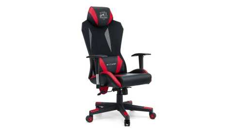 BlitzWolf BW GC6 - BlitzWolf BW-GC6 Gaming Chair Banggood Coupon Promo Code [Czech Warehouse]