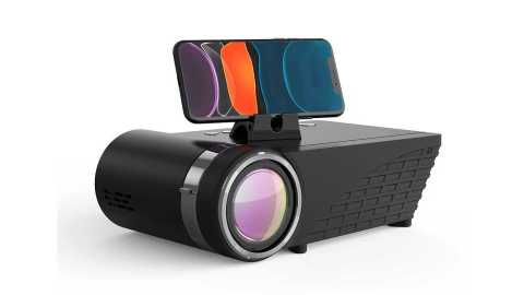 BlitzWolf BW VP8 - BlitzWolf BW-VP8 WIFI Projector Banggood Coupon Promo Code [Spain Warehouse]