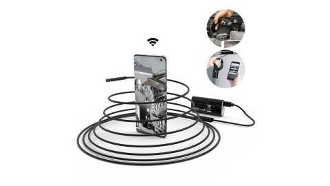 DIGOO DG YPC99 - DIGOO DG-YPC99 HD Wi-Fi Endoscope Banggood Coupon Promo Code