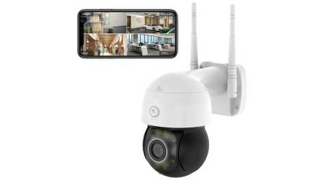 DIGOO DG ZXC43 - DIGOO DG-ZXC43 8 LED Mini Outdoor Security Camera Banggood Coupon Promo Code