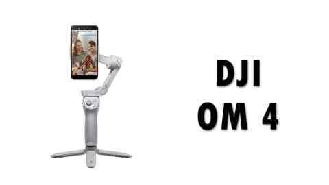 DJI OM 4 - DJI OM 4 OSMO Mobile 4 Gimbal Banggood Coupon Promo Code