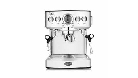 Eupa Caffe Tiziano - Eupa Caffe Tiziano Semi-Automatic Espresso Machine Banggood Coupon Promo Code