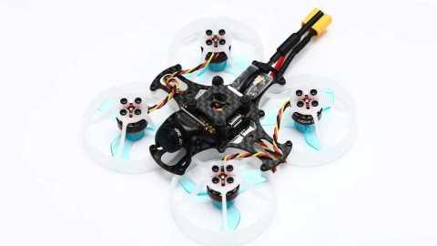 FullSpeed TinyPusher - FullSpeed TinyPusher 3S Tinywhoop FPV Racing RC Drone Banggood Coupon Promo Code