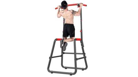 KALOAD Multifunctional Indoor Fitness Equipment - KALOAD Multifunctional Indoor Fitness Equipment Banggood Coupon Promo Code [USA Warehouse]