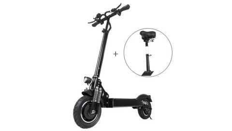 Lutedrive L10 - Lutedrive L10 Folding Electric Scooter  Banggood Coupon Promo Code