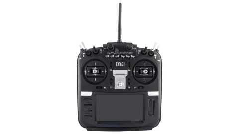 RadioMaster TX16S SE 1 - RadioMaster TX16S SE Transmitter Banggood Coupon Promo Code [Czech Warehouse]