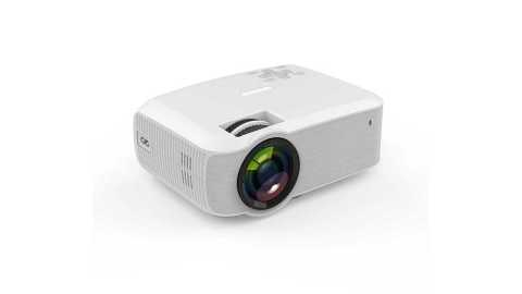 T23 Projector - T23 Same Screeen Projector Banggood Coupon Promo Code [Android Version]