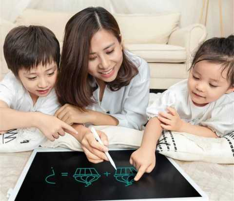 Xiaomi Mijia LCD Writing Tablet 20 Inch - Xiaomi Mijia LCD Writing Tablet 20 Inch Banggood Coupon Promo Code [Czech Warehouse]