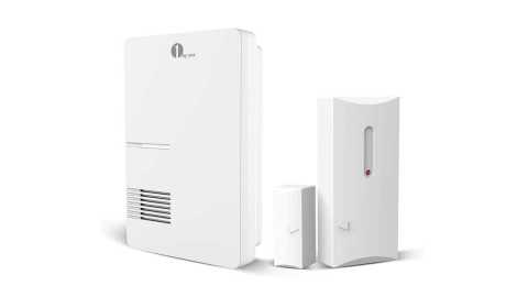 1byone Wireless Door Sensor Chime - 1 BY ONE Wireless Door/Window Sensor Chime Amazon Coupon Promo Code