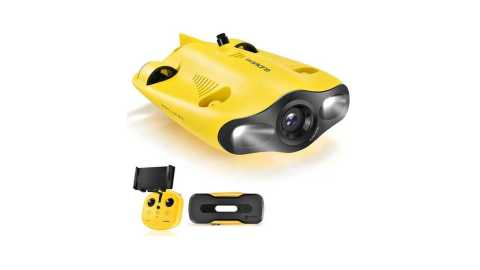 CHASING Gladius Mini Underwater Drone - CHASING Gladius Mini Underwater Drone With 4K HD Camera Banggood Coupon Promo Code