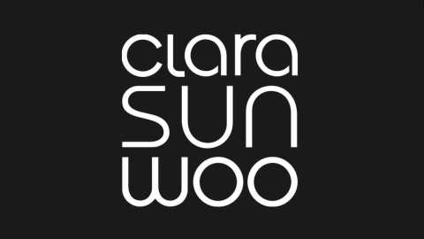 ClaraSunwoo - Save 20% off your entire first online purchase Clara Sunwoo Coupon Promo Code