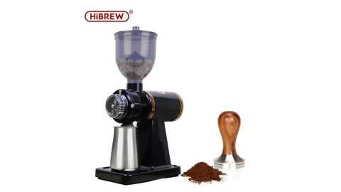 HiBRWE 600N Electric Coffee Grinder - HiBRWE 600N Electric Coffee Grinder Banggood Coupon Promo Code