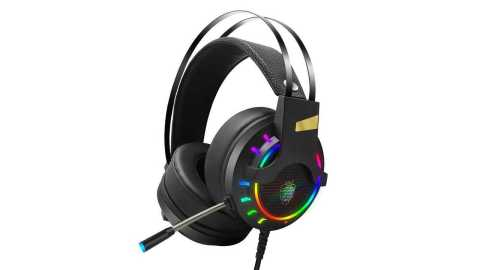 LUYS K3 - LUYS K3 Game Headphone Banggood Coupon Promo Code