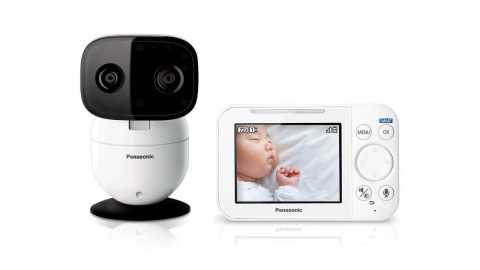 Panasonic Video Baby Monitor - Panasonic Video Baby Monitor Amazon Coupon Promo Code
