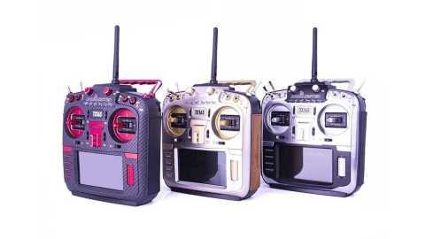 RadioMaster TX16S MAX Edition - RadioMaster TX16S MAX Edition Transmitter Banggood Coupon Promo Code