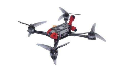 SENT5 F7 3 6S - SENT5 227mm F7 5 Inch 3-6S FPV Racing Drone Banggood Coupon Promo Code