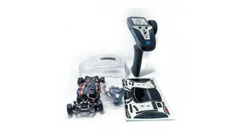 SINOHOBBY TR Q7 - SINOHOBBY TR Q7 /28 4WD Unpainted RC Car Banggood Coupon Promo Code