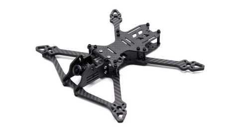 Talystmachine Carbon Fiber Frame Kit - Talystmachine 5mm Arm Carbon Fiber Frame Kit Banggood Coupon Promo Code