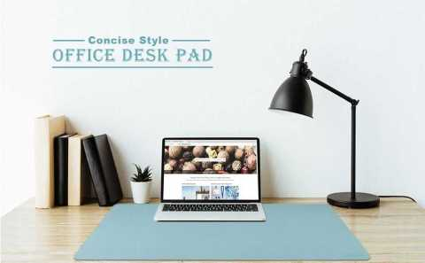 EMINTA Dual Sided Desk Pad - EMINTA Dual-Sided Desk Pad Amazon Coupon Promo Code
